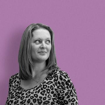 Claire Huggins, Designer