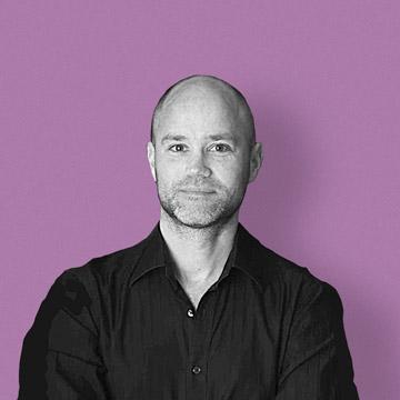 Ian Pearson, Associate Director